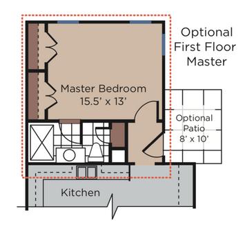 Brandywine First Floor Master Bedroom.pn