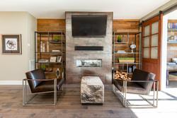 Living Room & Study