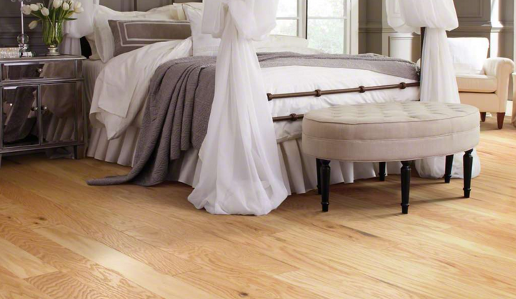 HE001f Shaw Albright Rustic Natural Room