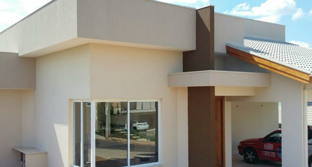Residencial no Reserva Santa Rosa