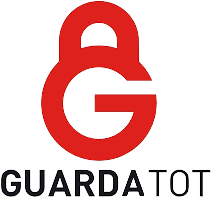 logo guardatot transparent