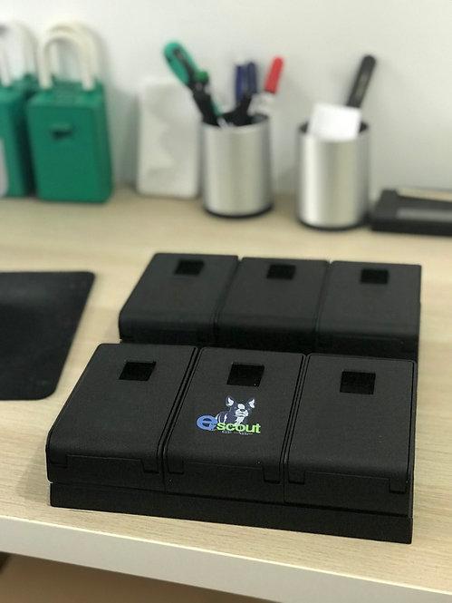 Fingerprint Keylock Box