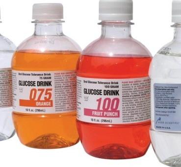 The Glucose Test
