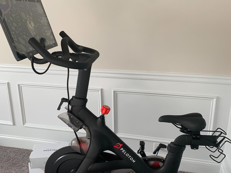 New Workout Reboot