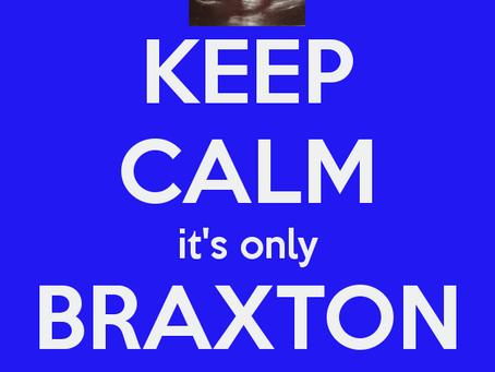 Braxton Hicks!!!