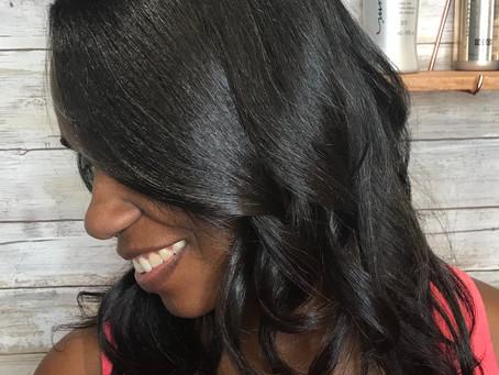 Hair Loss After Giving Birth