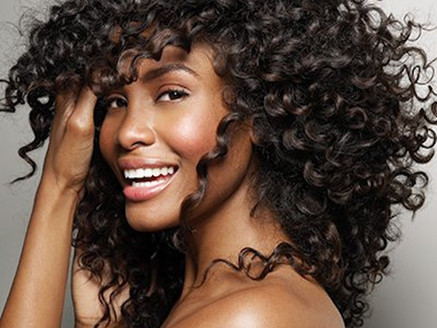 Six things you need to know about natural hair