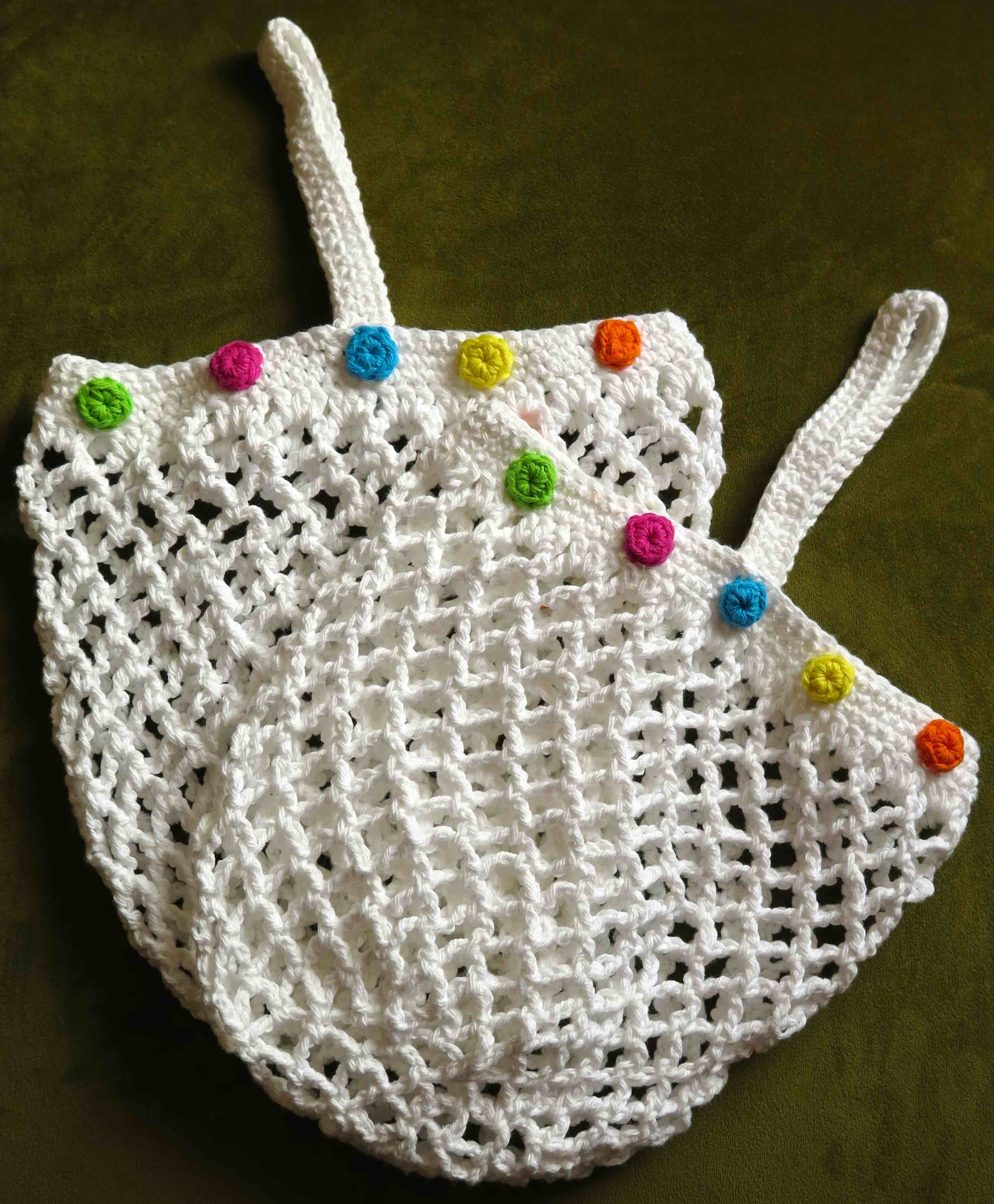 Margy's Market Bag