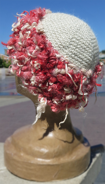 Ariella Alpaca Hat