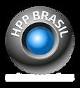 Logo HPP Brasil Polímeros e Negócios