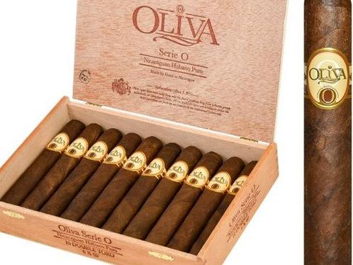 Oliva Serie O Double Toro Habano (6×60)