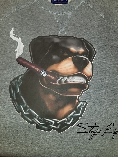 Stogie Top Dog Sweater