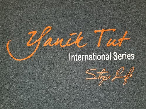 Stogie Life Turkish Edition Tee