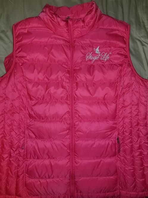 Stogie Life Ladies Vest