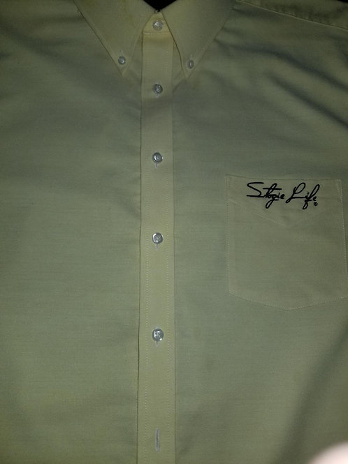 Stogie Signature Button Up