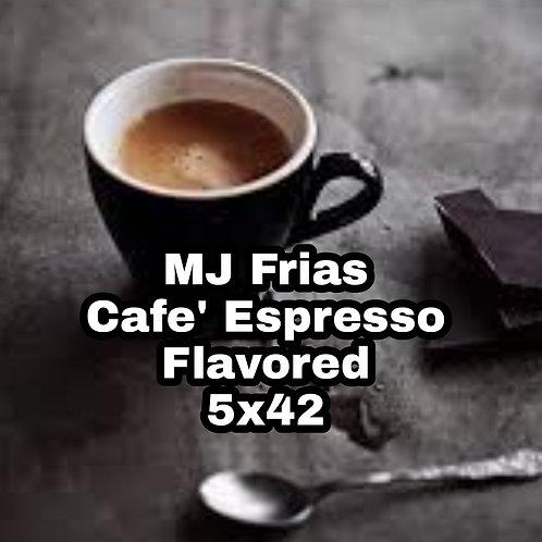 MJ Frias Cafe' Espresso