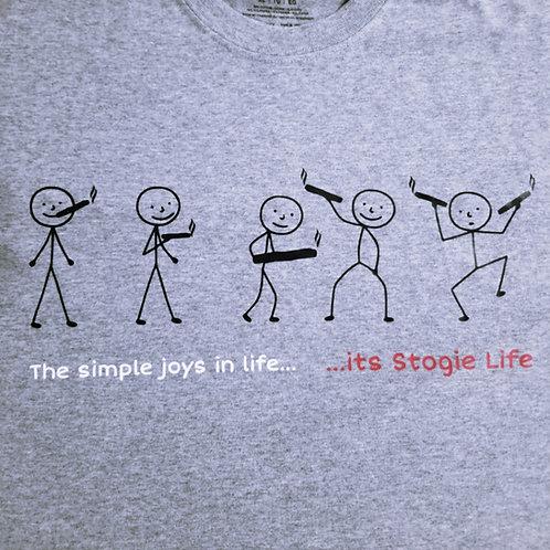 Simple Life Tee