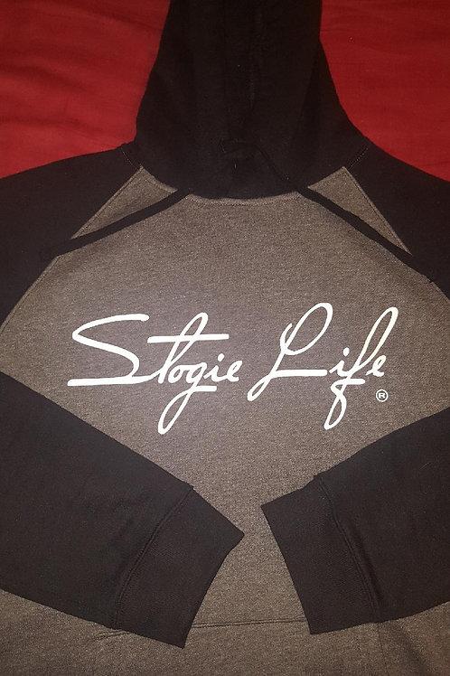 Stogie Life Custom Hoodie