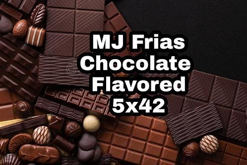 MJ Frias Chocolate (5×42)