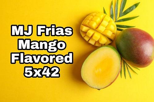 MJ Frias Mango (5×42)