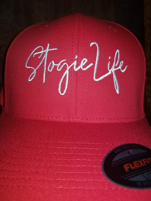 Stogie Life Series IV Fitted Cap