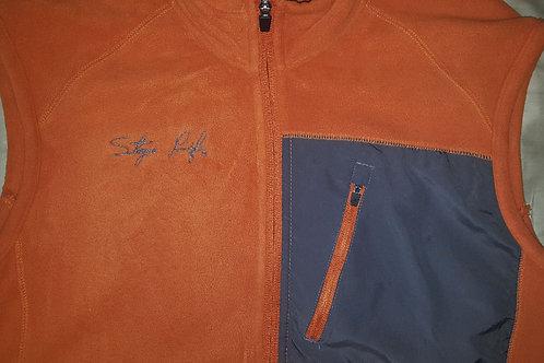 Stogie Fleece Vest