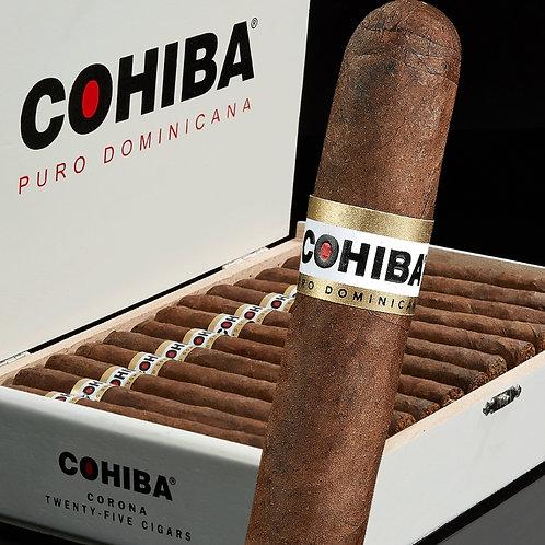 Cohiba Puro Dominicana Toro (6×54)