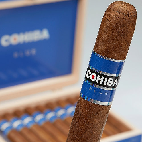 Cohiba Blue Toro (6×54)