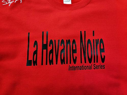 Black Havana French Edition Tee