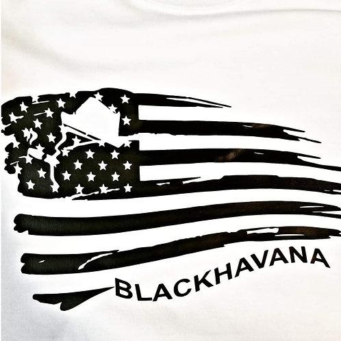 Black Havana Tee