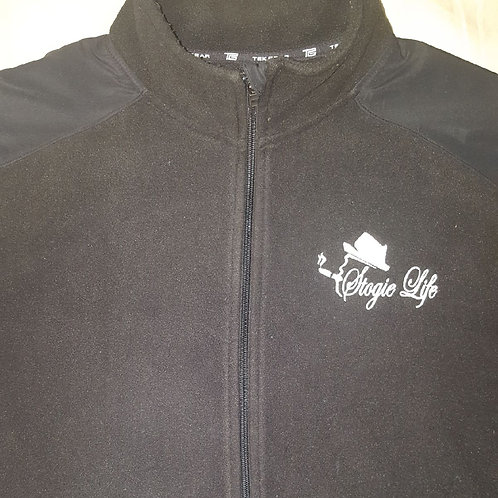Stogie Fleece Jacket
