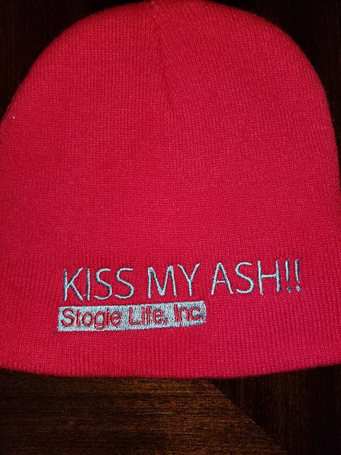 Kiss My Ash Skully
