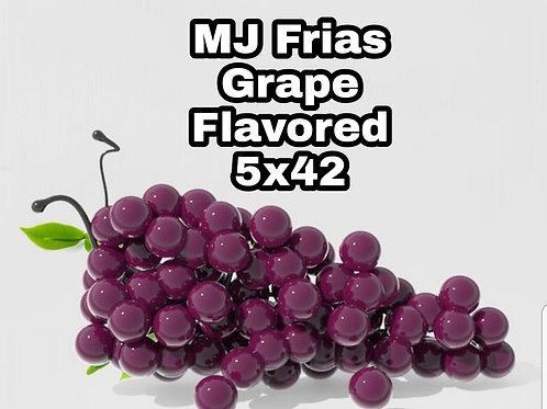 MJ Frias Grape (5×42)
