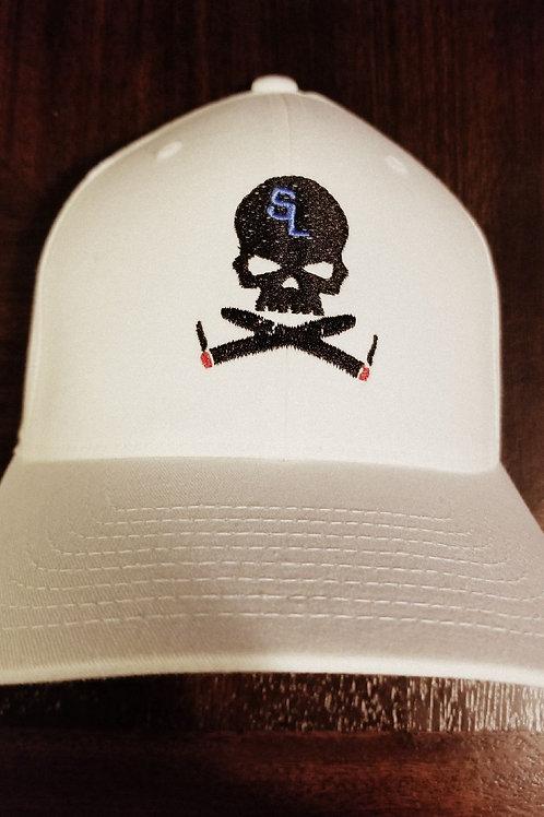 Stogie Life Skull Cap