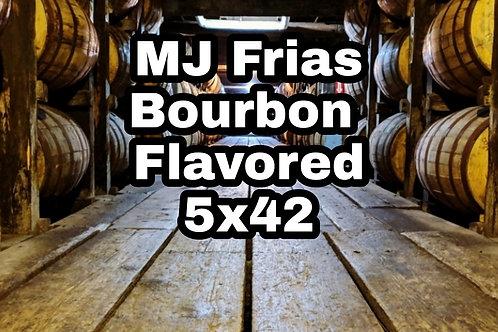 MJ Frias Bourbon (5×42)