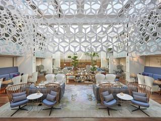 Hotel Mandarin Oriental - Metal Arte