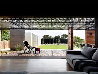 Casa Modelo na Pritzker de Arquitetura