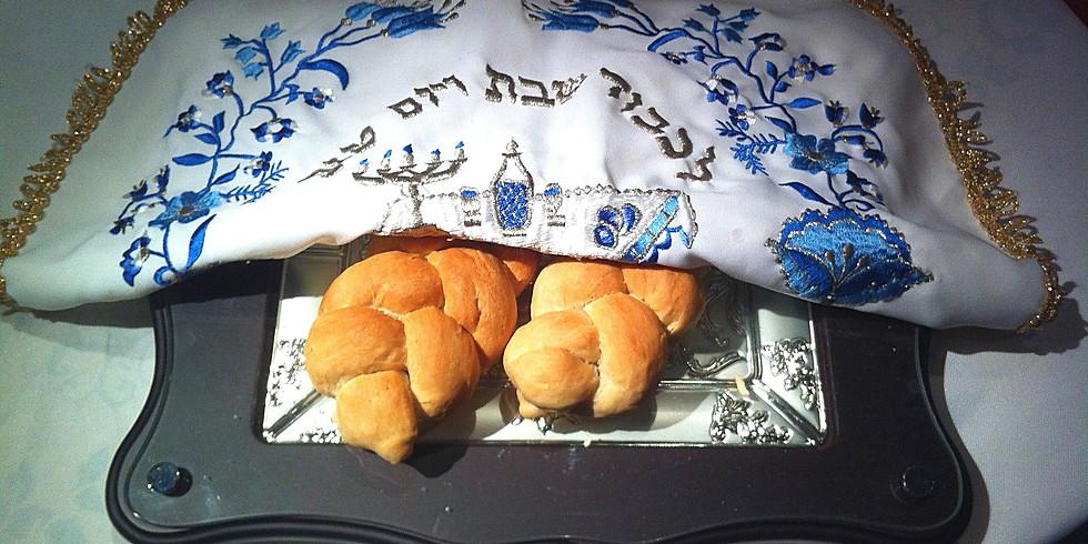Shabbat Service: Celebrating Israel