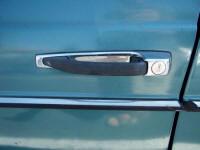 Mercedes W123 300D door handle