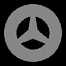 Mercedesworks mercedes gear logo