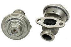 Mercedes W123 EGR valve