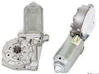 Mercedes W126 window motor rear right 8T