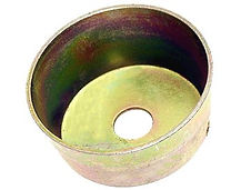 Mercedes W123 mounting bushing shield