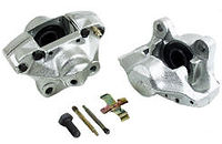 Mercedes W123 ATE rear brake caliper