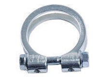 Mercedes W123 exhaust clamp