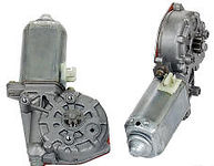 Mercedes W126 window motor rear left 8T