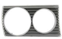 Mercedes W123 300D headlight cover