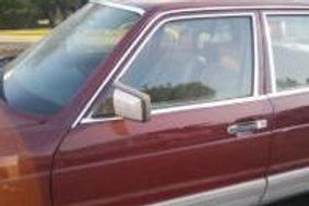 W126 Front Left Door