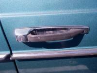 Mercedes W123 front right door handle