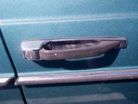 W123  Door Handle Front Right Exterior